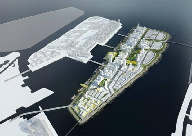 Pakar: Rekayasa Teknis Reklamasi Pulau Tak Perlu Dikhawatirkan