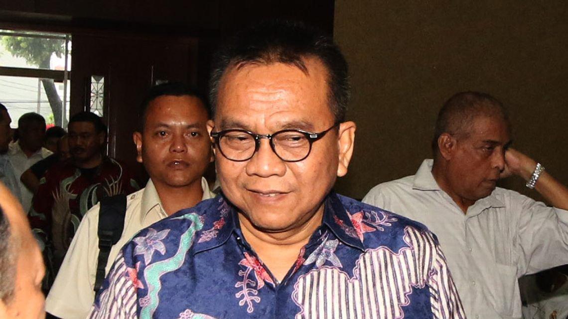 Moratorium Sudah Dicabut, DPRD DKI Siap Bahas Kembali Raperda Reklamasi