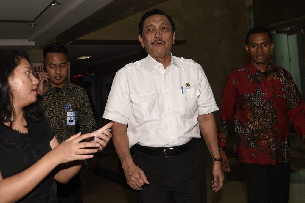 20 September, Pencabutan Moratorium Pulau G Dibahas