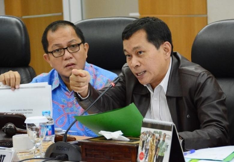 DPRD DKI: Tak Ada Yang Salah dari Penetapan NJOP Pulau Reklamasi sebesar 3,1 Juta per Meter Persegi