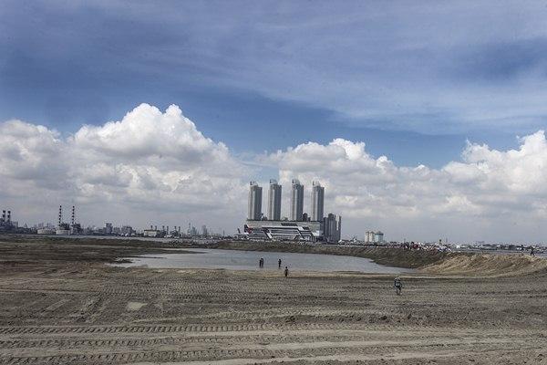 Pengembang Pulau G telah Selesaikan Perbaikan Amdal, Moratorium Segera Dicabut