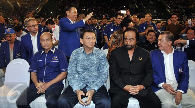 Moratorium Dicabut, Fraksi Nasdem DPRD DKI Siap Lanjutkan Pembahasan Raperda Reklamasi
