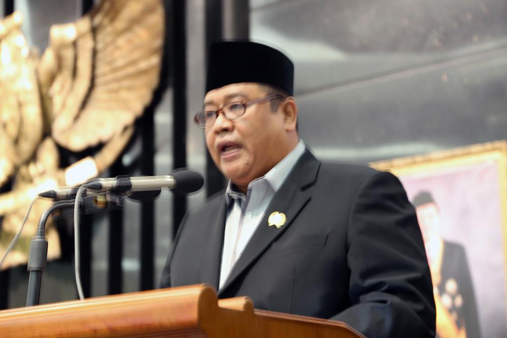 DPRD DKI Ingatkan Anies-Sandi Harus Ikuti Prosedur dan Aturan Yang Berlaku Terkait Reklamasi