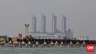 Pemerintah Minta Pengembang Pulau G Biayai Rekayasa Teknis Pipa PLTGU Muara Karang