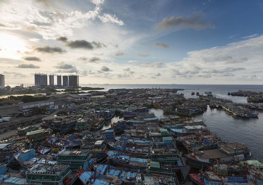 Benarkah Ditahun 2050 Jakarta Utara Tenggelam? Ini Penjelasannya!