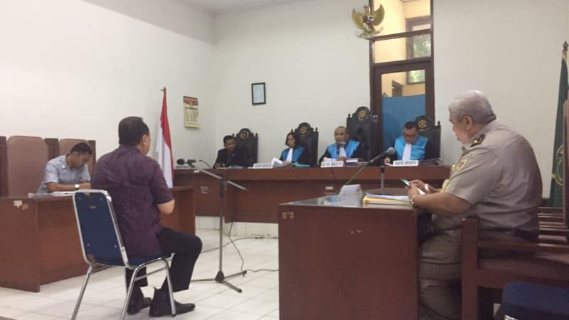 BPN: Gugatan HGB Pulau Reklamasi Ke PTUN Tak Berkualitas dan Salah Alamat.