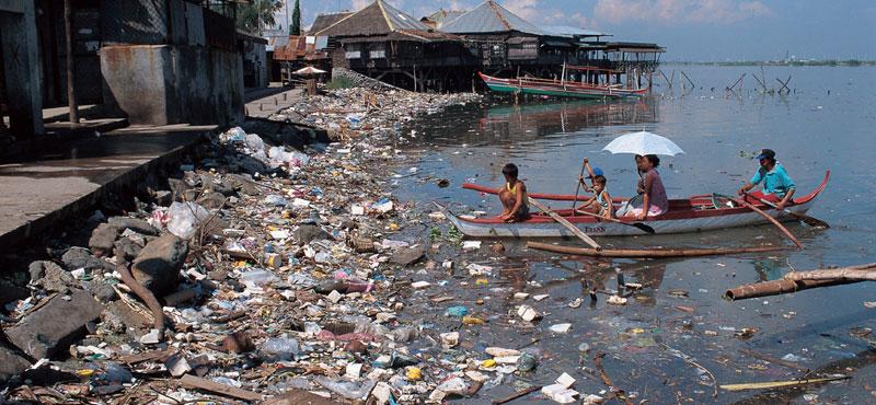 Menjaga Laut Jakarta dari Pencemaran