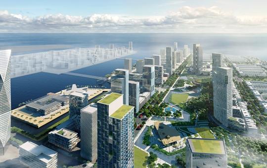 75% Calon Pembeli Yakin Proyek Reklamasi Pulau G Dilanjutkan
