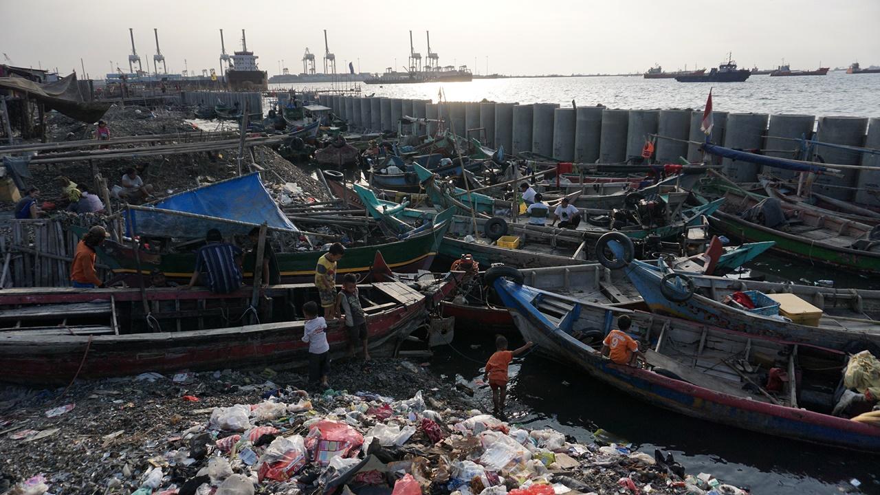 Inilah Alasan Kenapa Jakarta Butuh Reklamasi