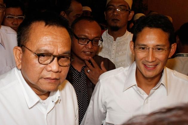 Pimpinan DPRD DKI Ingatkan Anies Sandi Soal Reklamasi