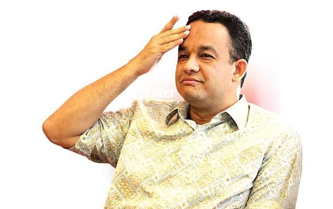 PTUN Batalkan SK Pencabutan Izin Reklamasi Pulau F