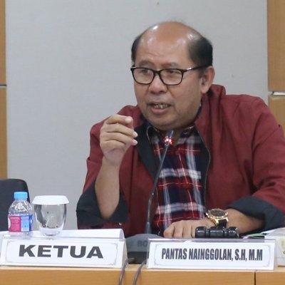 Pantas Minta Pemprov DKI Jakarta Tindak Lanjuti Temuan ITB