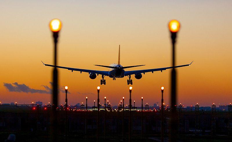 Menteri BUMN: Bangun Bandara di Jakarta, Harus Lebih Besar dari Soetta