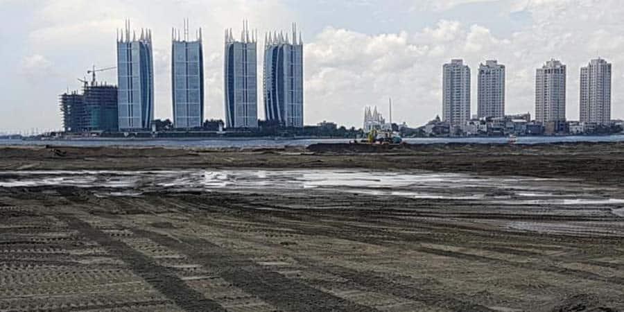 Rekam Jejak Perjalanan Reklamasi Pantai Utara Jakarta