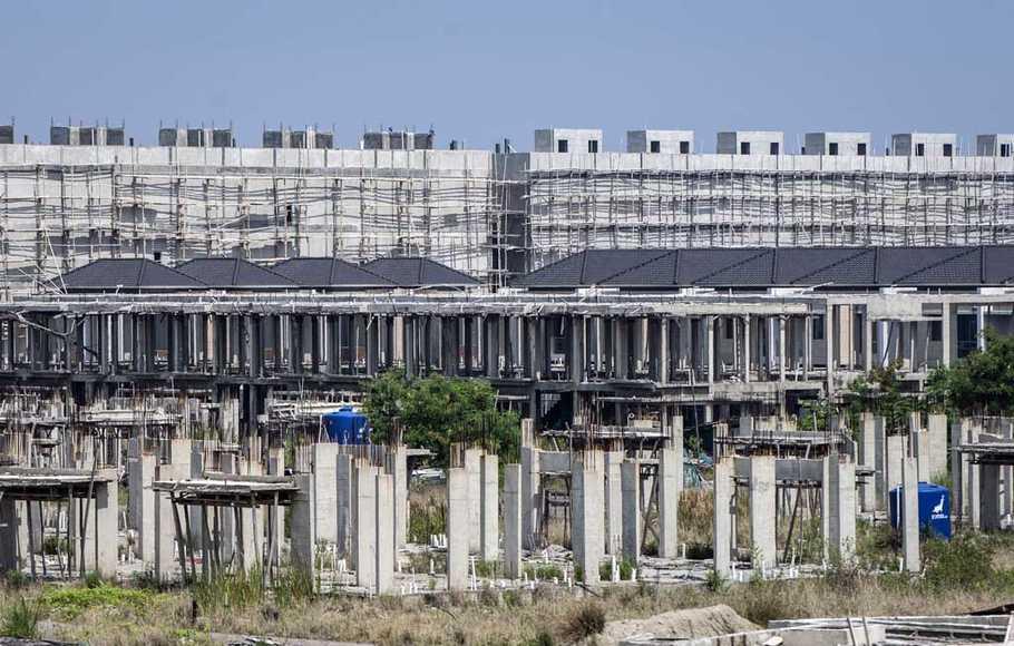 Apartemen di Pulau Reklamasi Bisa Jadi Solusi Tempat Isolasi Pasien Corona