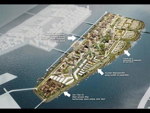 Reklamasi Dilanjutkan, Pengembang Pulau G Siap Penuhi Persyaratan yang Diminta Pemerintah