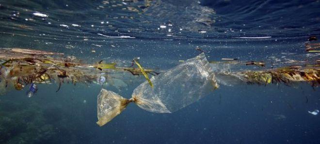 Indonesia Melawan Pencemaran Sampah Plastik!