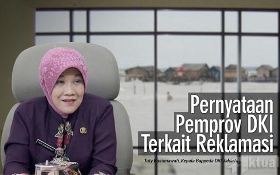 Pengembangan Teluk Jakarta Tingkatkan Kesejahteraan Nelayan