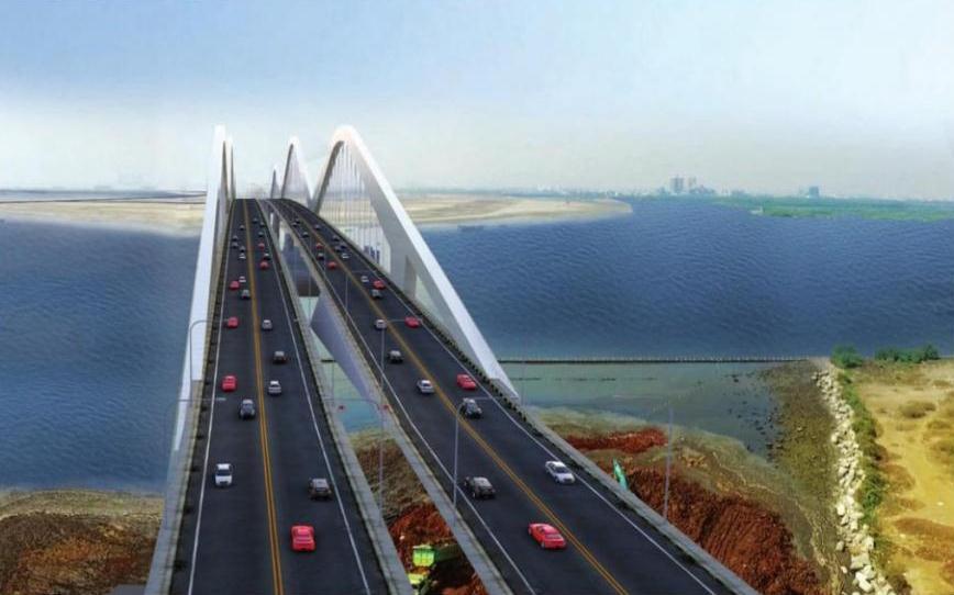 Dampak Pembangunan Jembatan Pulau Reklamasi