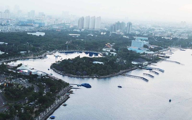 Anies: Reklamasi Ancol Jadi Upaya Cegah Banjir di Jakarta