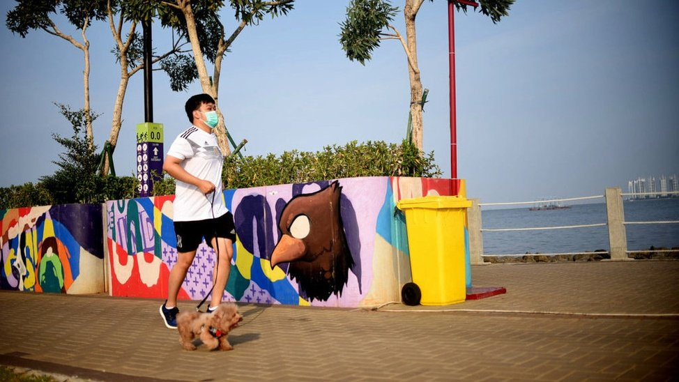 Pantai Maju Jadi Daya Tarik Wisata Olahraga Warga Jakarta